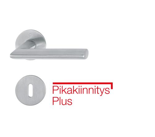 Sarja Stockholm PikakiinnitysPlus
